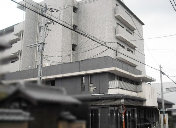 エスリ-ド守山今宿