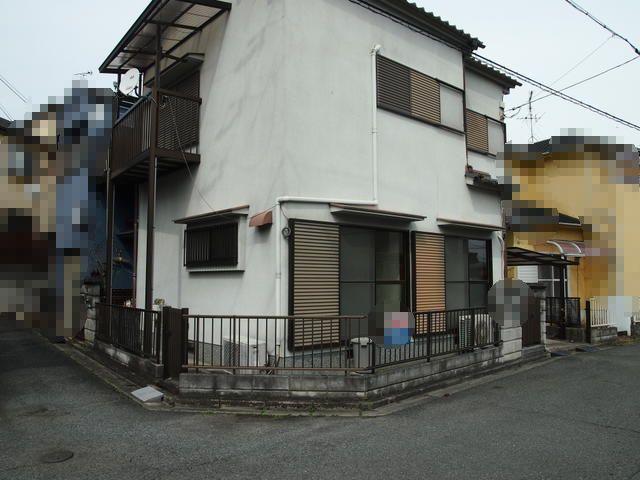 奈良県奈良市五条畑