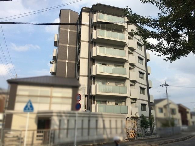 はなみずきコ-ト嵐山松尾I番館