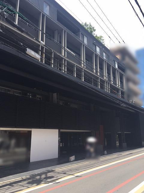THE RESIDENCE 京都東洞院四条
