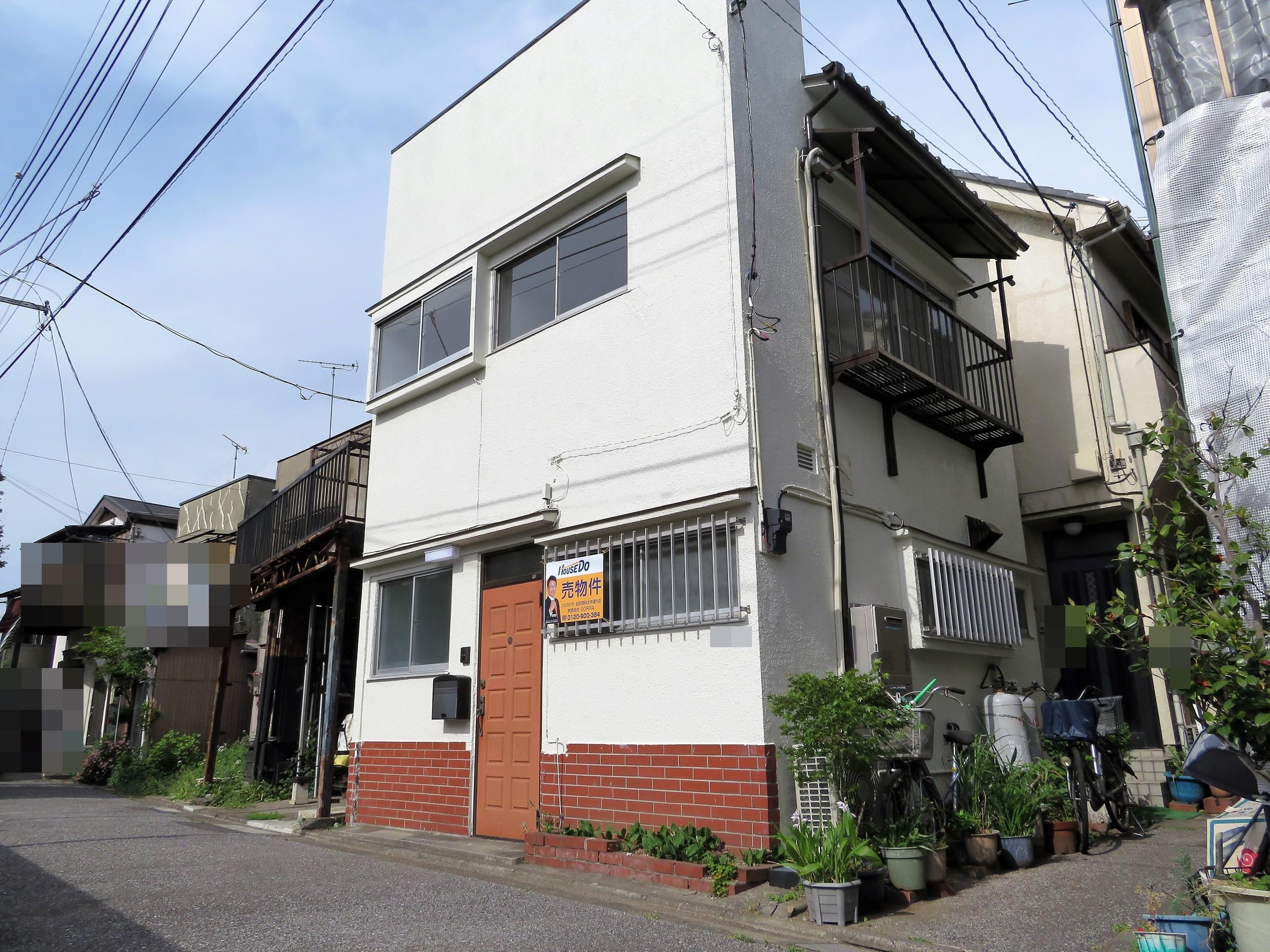 東京都葛飾区青戸
