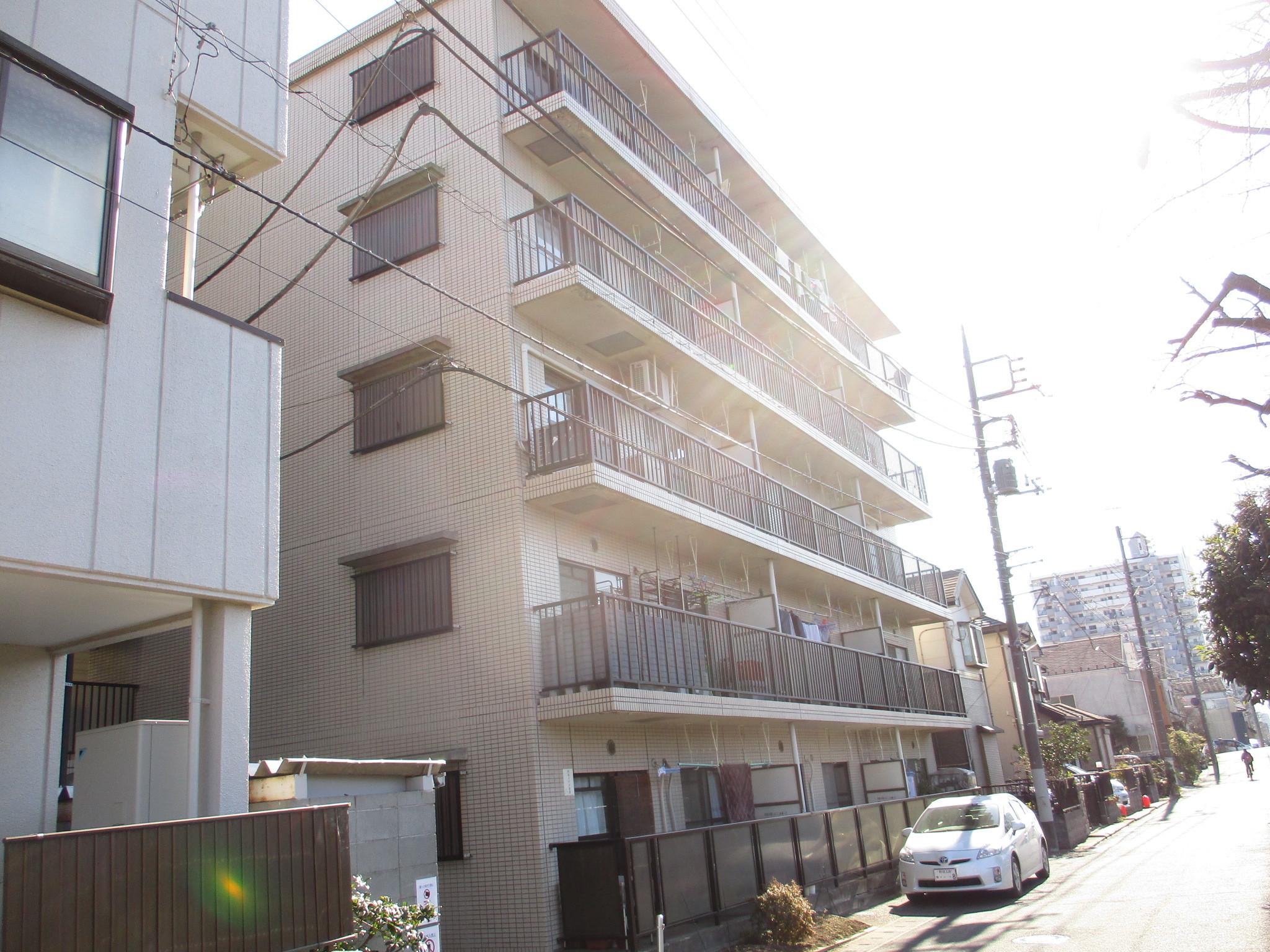 ロイヤルステ-ジ北松戸