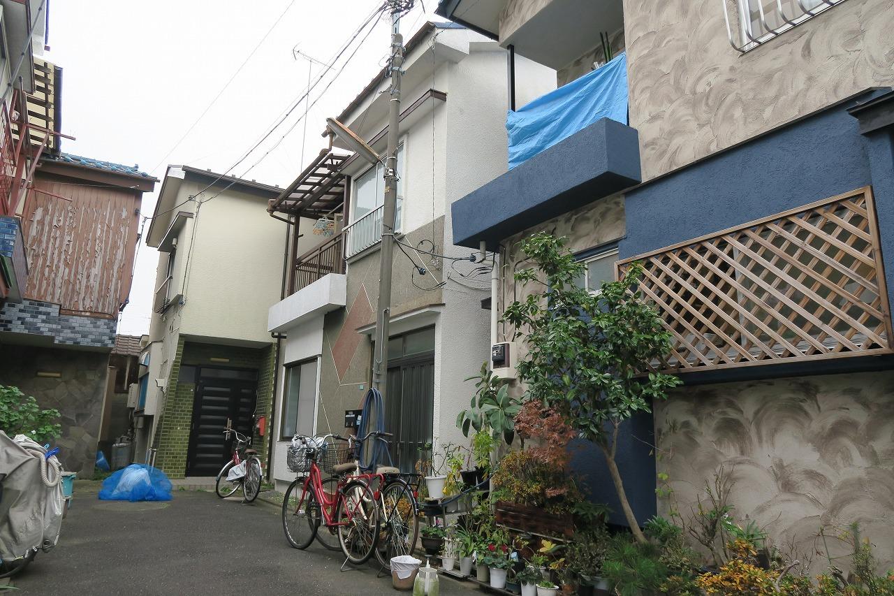 東京都江戸川区東小岩