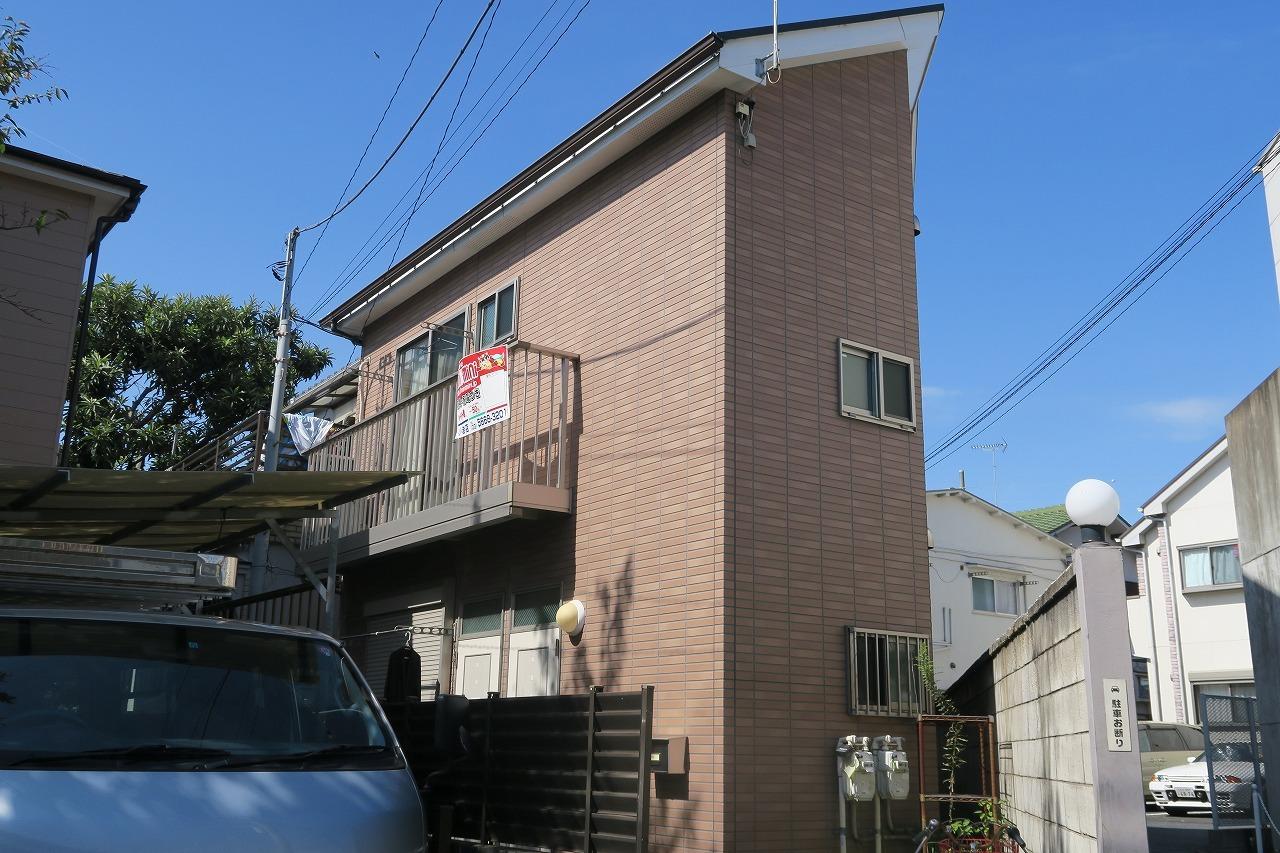 東京都江戸川区西小岩