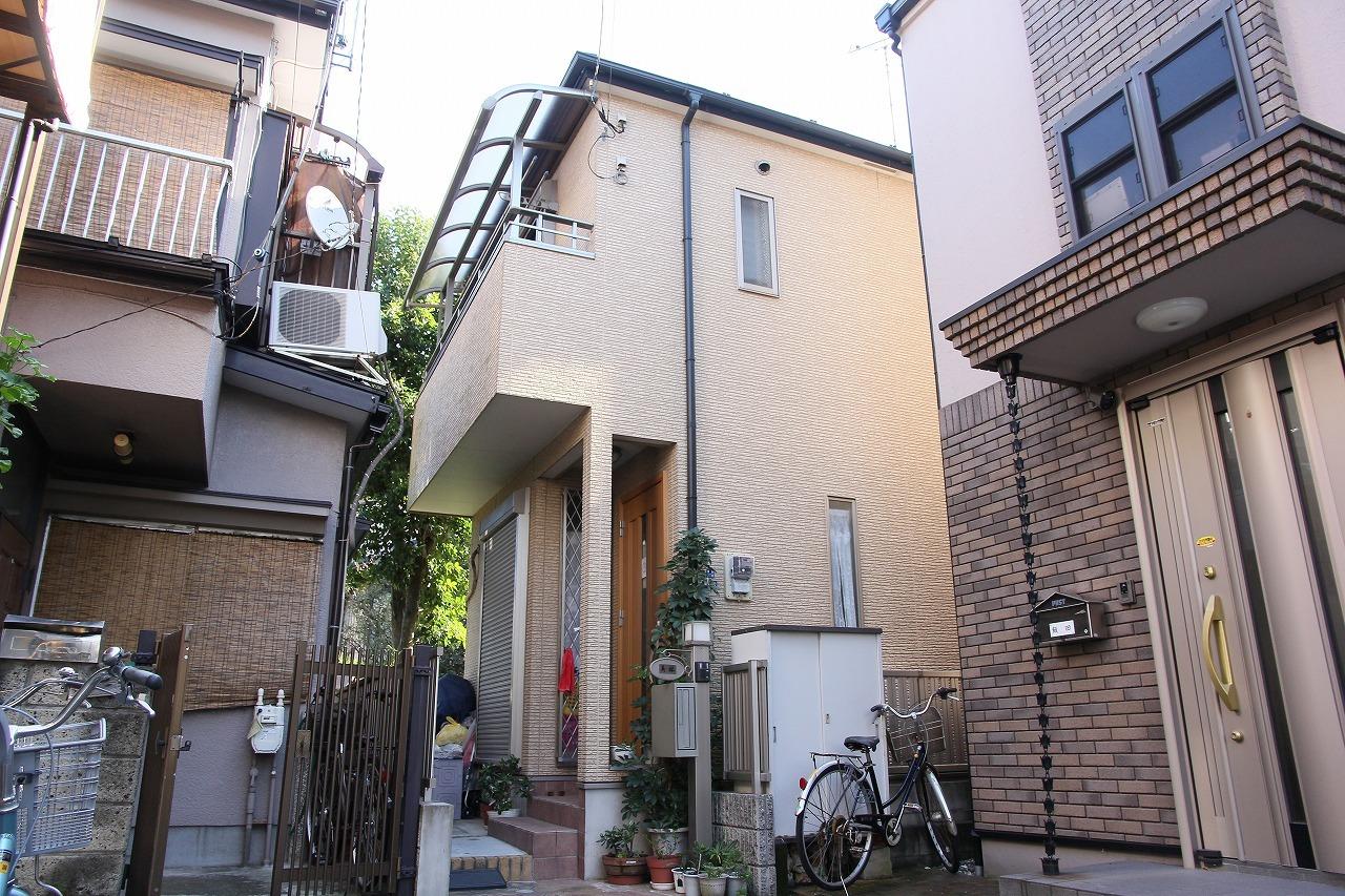 東京都葛飾区鎌倉