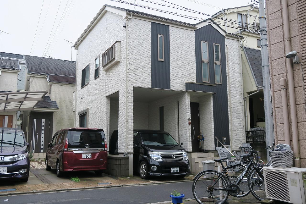 東京都江戸川区北小岩