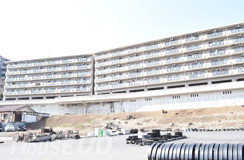 ネオ・ア-バン朝霞台