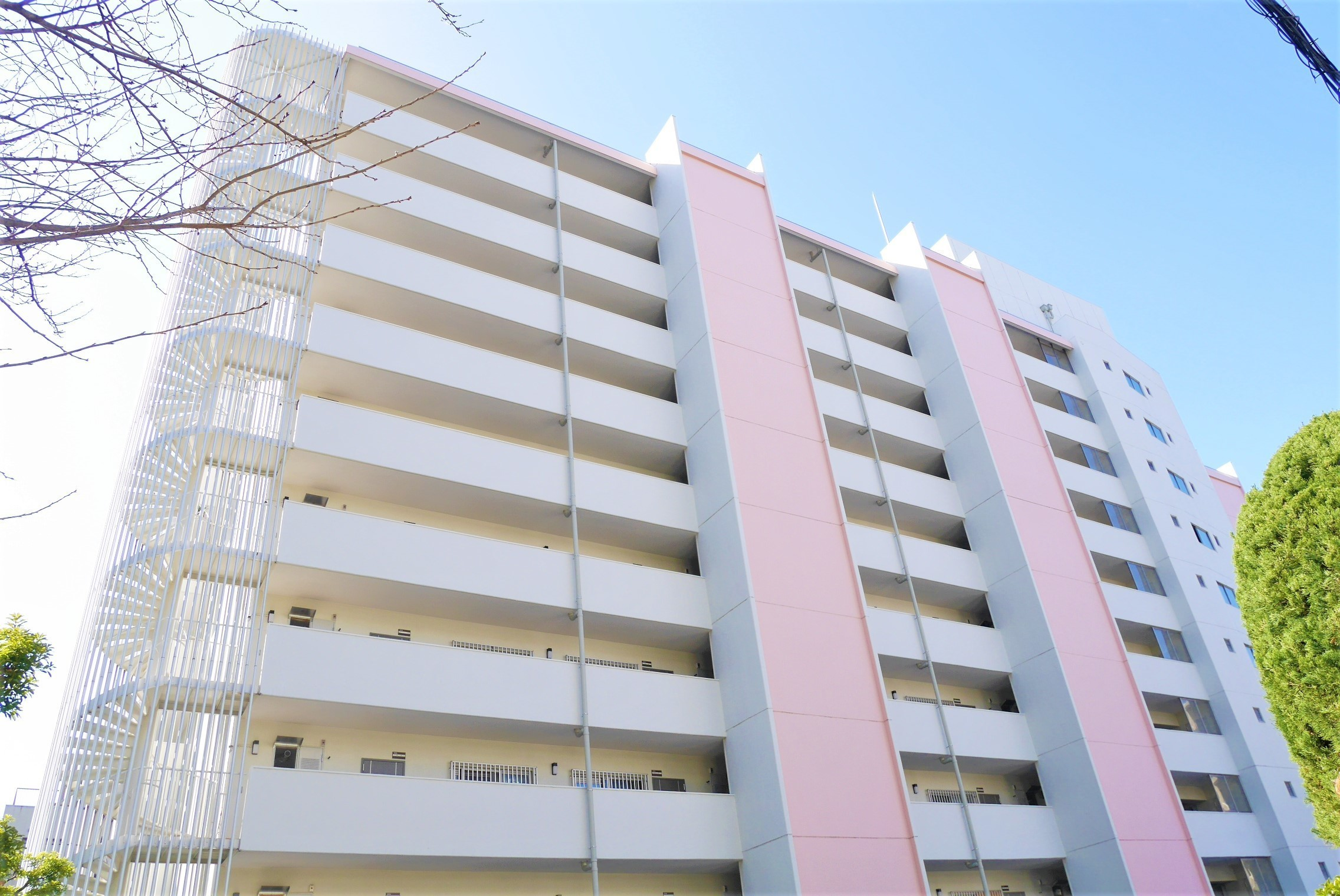 桜川グリ-ンコ-ポラス
