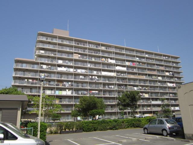 サニ-タウン羽倉崎三番街