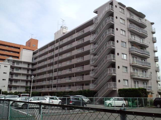 エバ-グリ-ン松山2号館