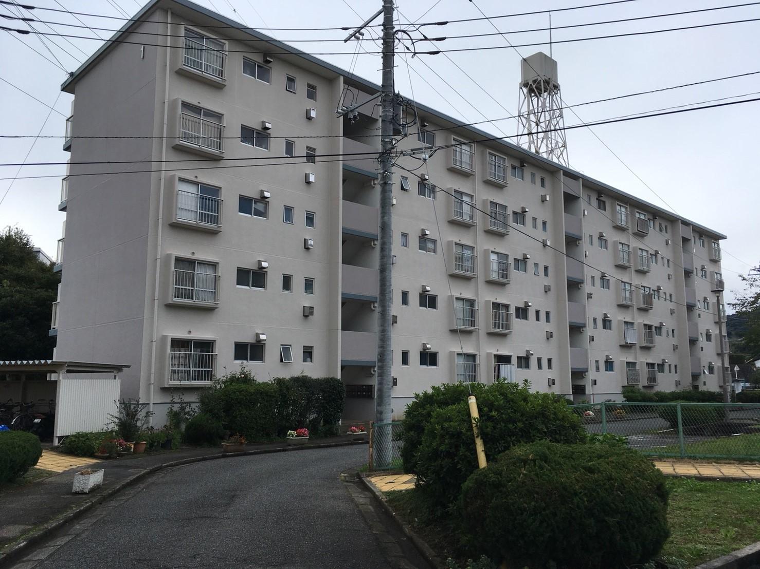 中村原住宅