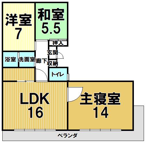 中古リゾ-トマンション
