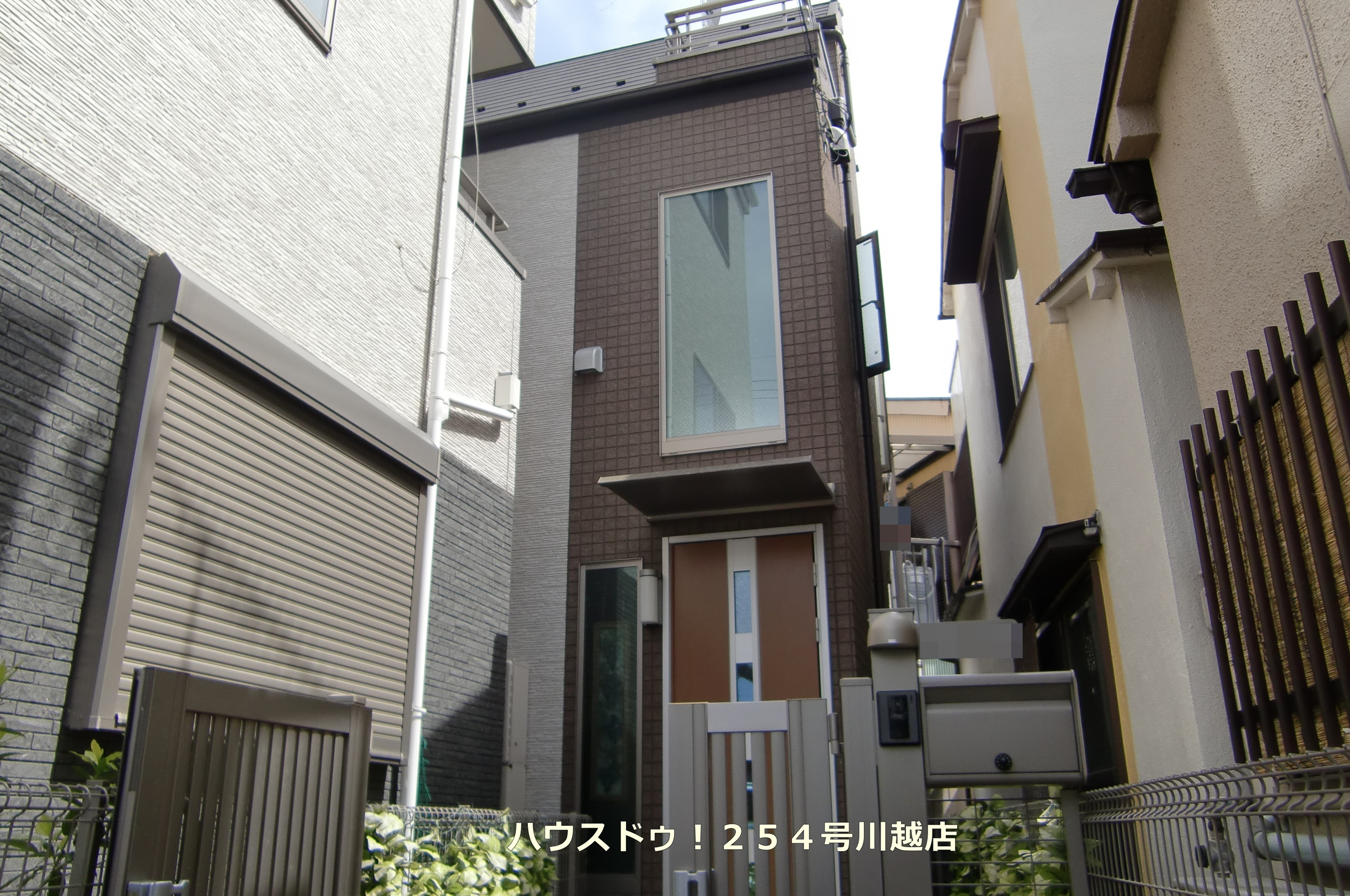 東京都葛飾区西新小岩