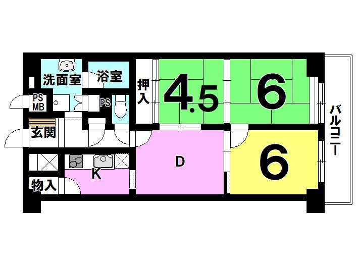 エステ-ト千代田
