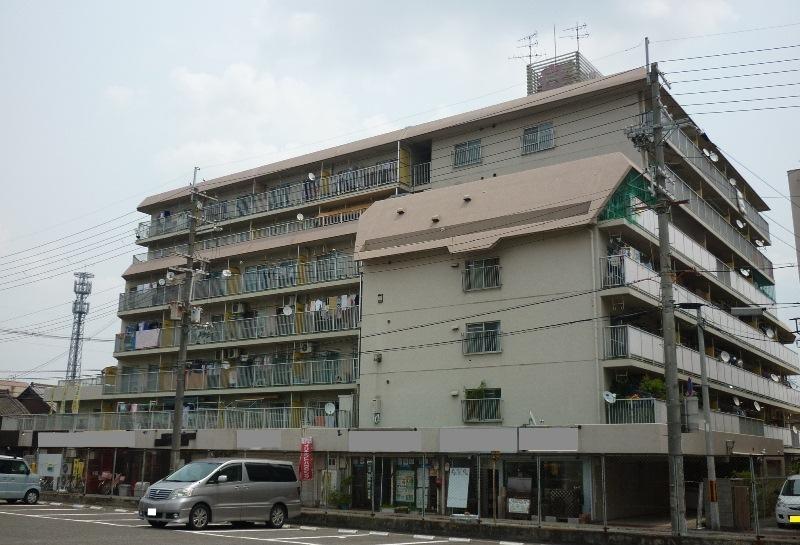 サングレ-ス大和高田