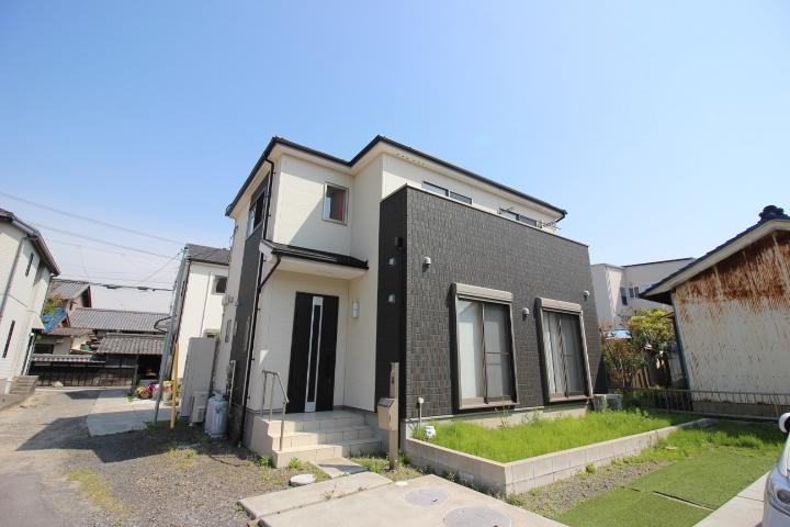 愛知県常滑市小倉町