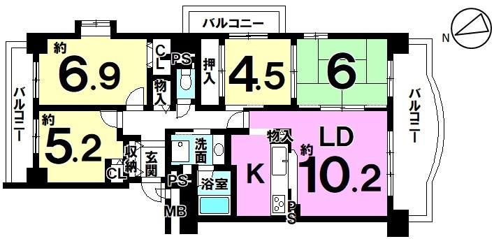 ロイヤルコ-ト半田壱番館