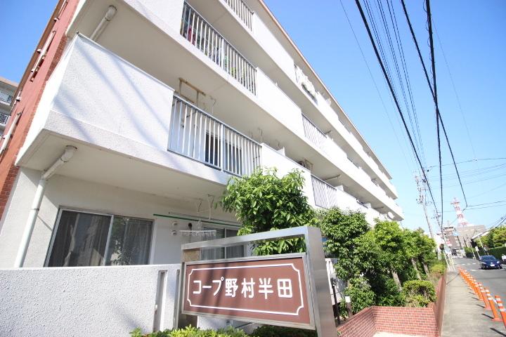 コ-プ野村半田 壱号棟