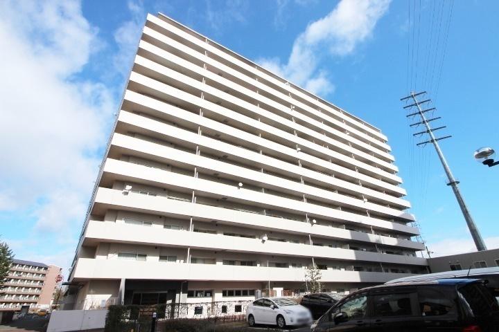 メゾンド-ル瀬田・公園都市I番館