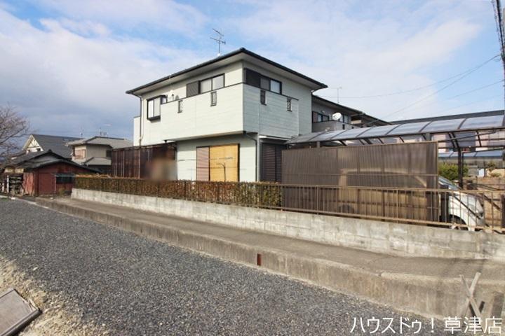 滋賀県守山市播磨田町