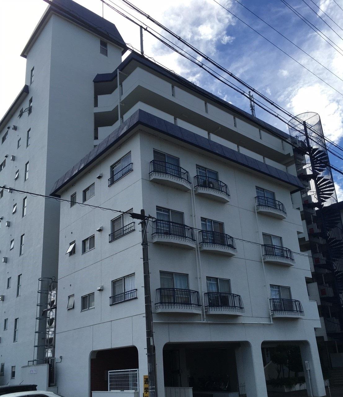 セブンスタ-マンション第二春日井