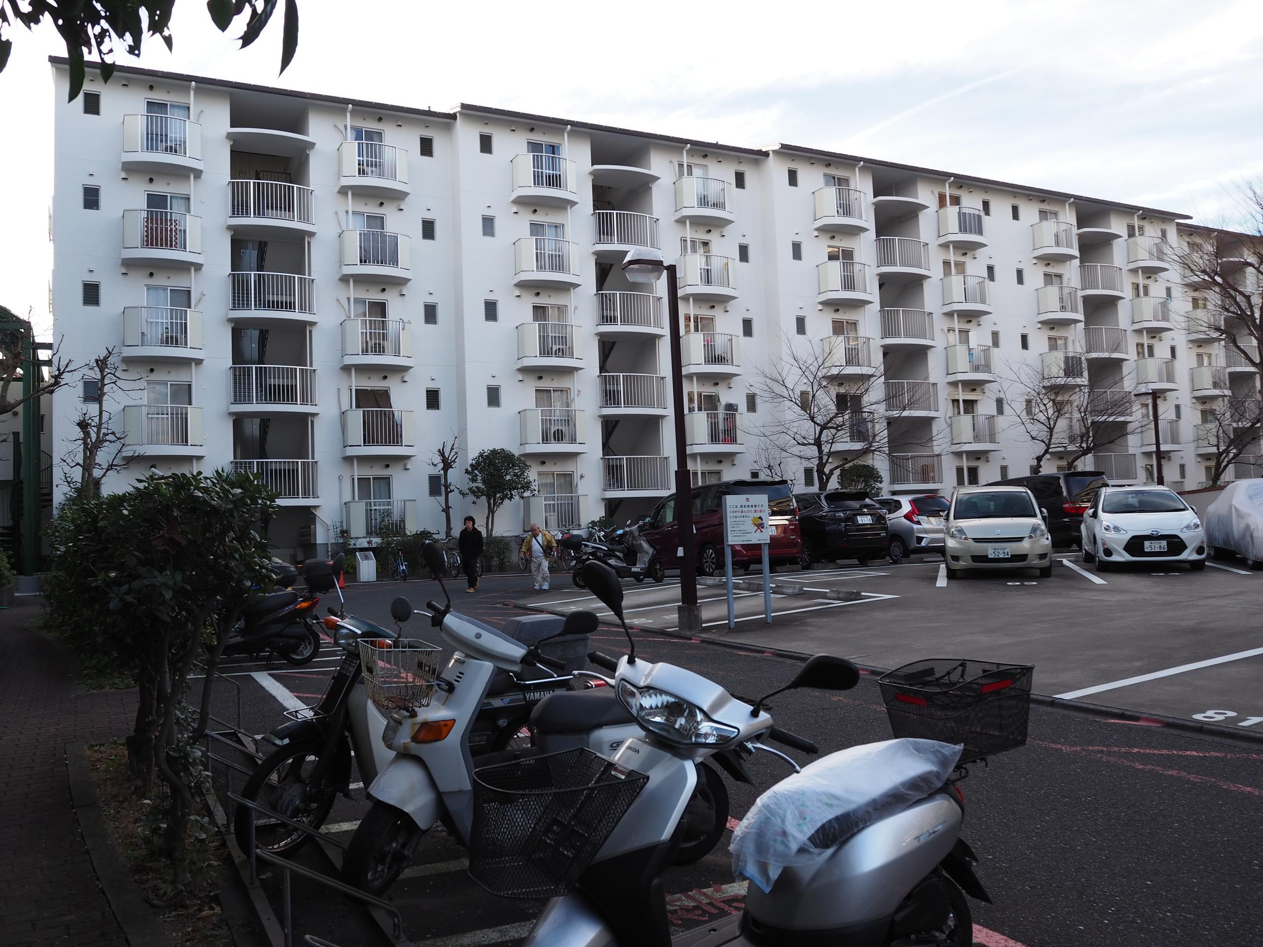 ガ-デンライフ久里浜2番館