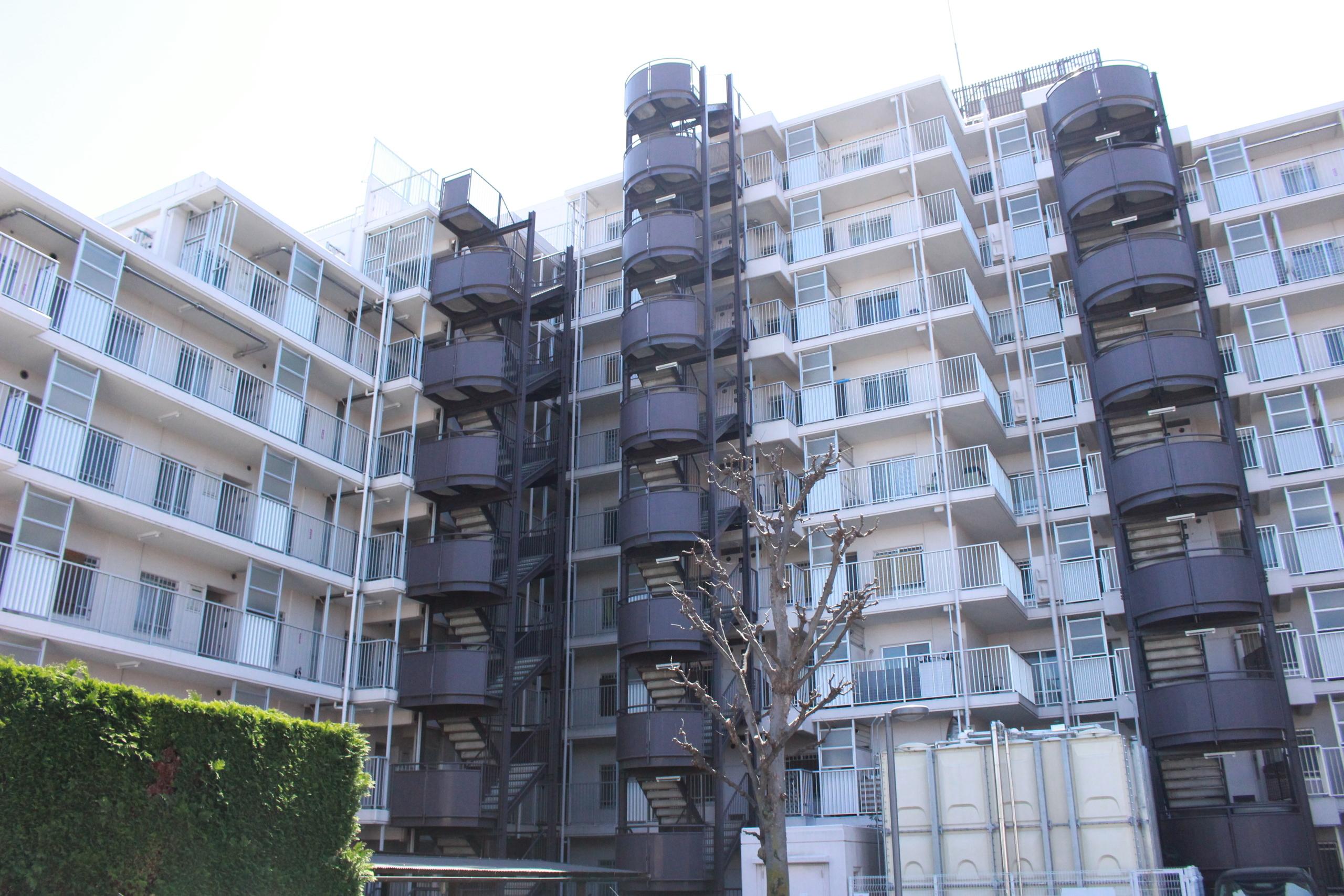 ◎サンマンション志木ガ-デン