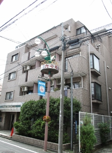 ライオンズマンション渋谷本町