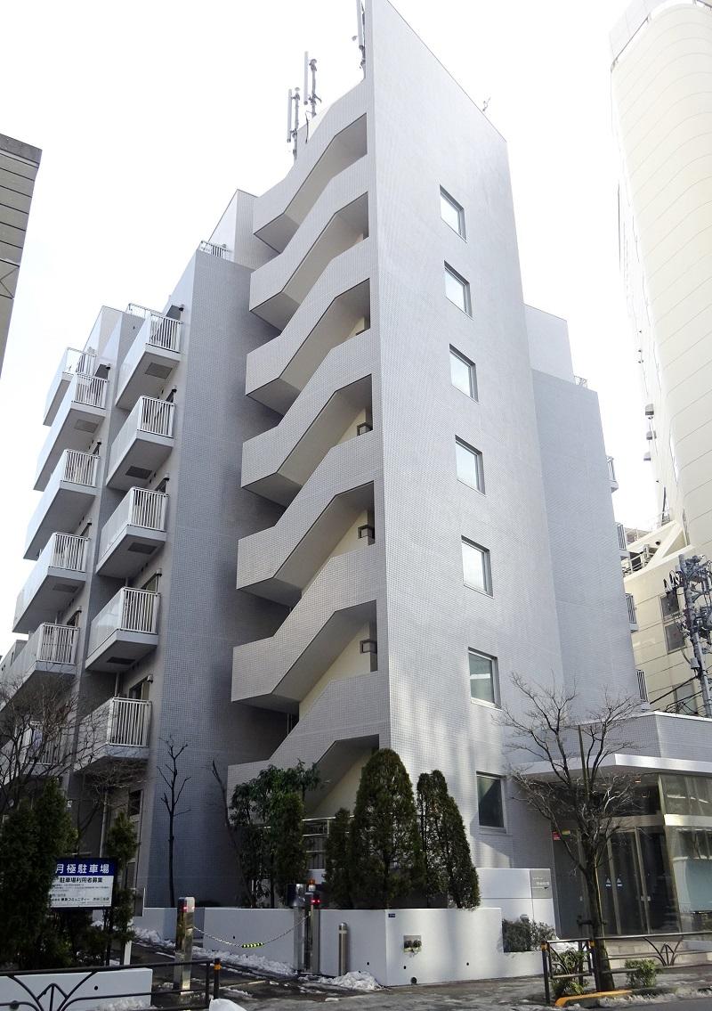 エスポワ-ル渋谷松濤