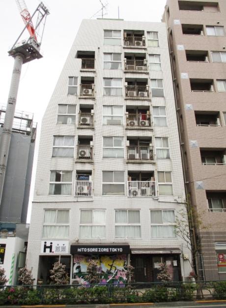 グリ-ンキャピタル西新宿
