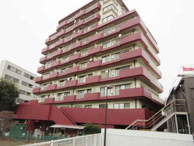 狛江グリ-ンプラザ