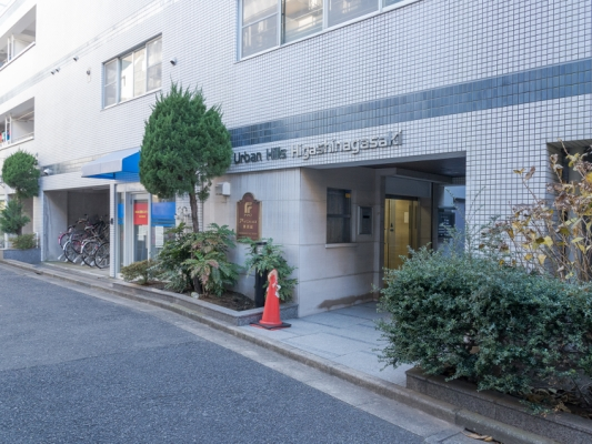 ア-バンヒルズ東長崎