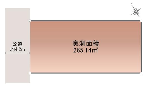 外観図イメージ