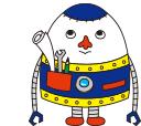 リフォーム・オウチーノ ナビゲートキャラクター「リフォモ」