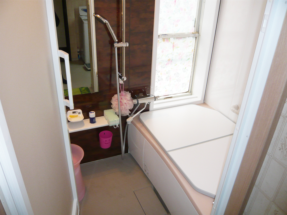 風呂 お風呂のリフォーム 相場 : お風呂・ユニットバスの ...