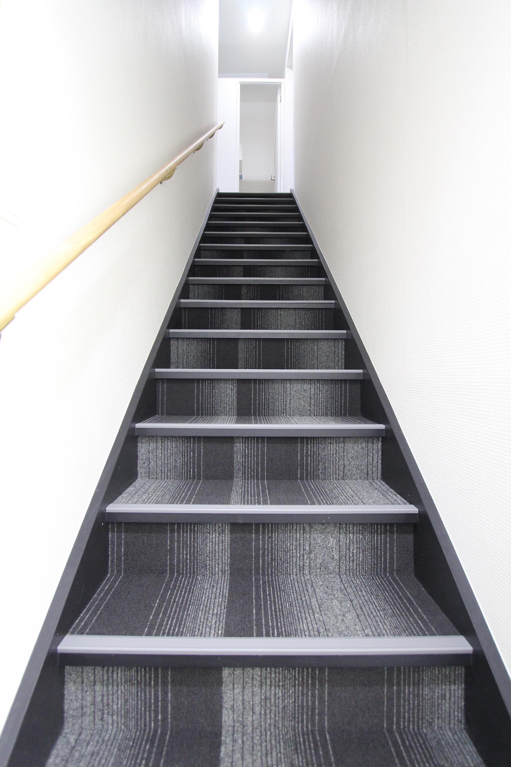 階段 『階段』 階段のリフォーム事例 (福岡市南区)リフォームO-uccino 『階段』|階段リ