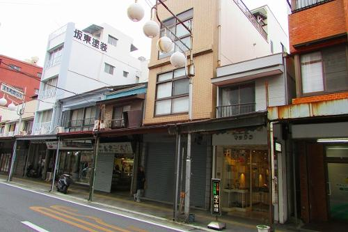 静岡県熱海市清水町