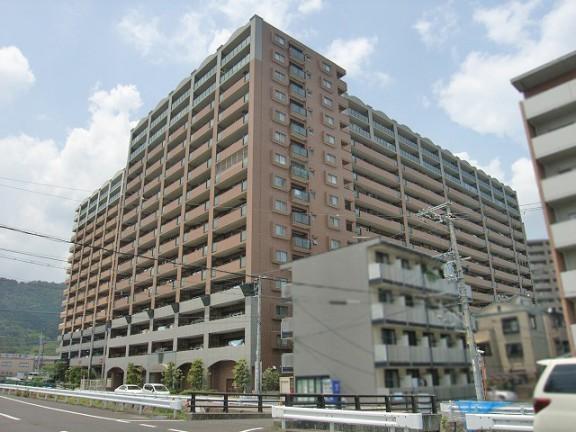 ロ-タリ-マンション大津京パ-クワイツ
