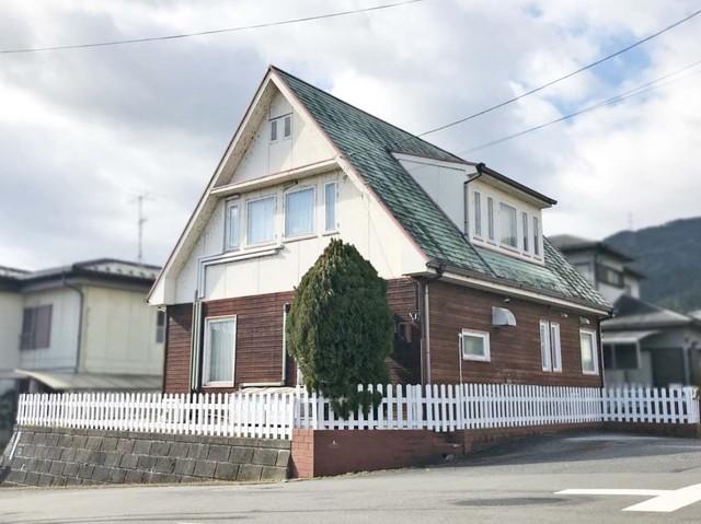 滋賀県大津市日吉台