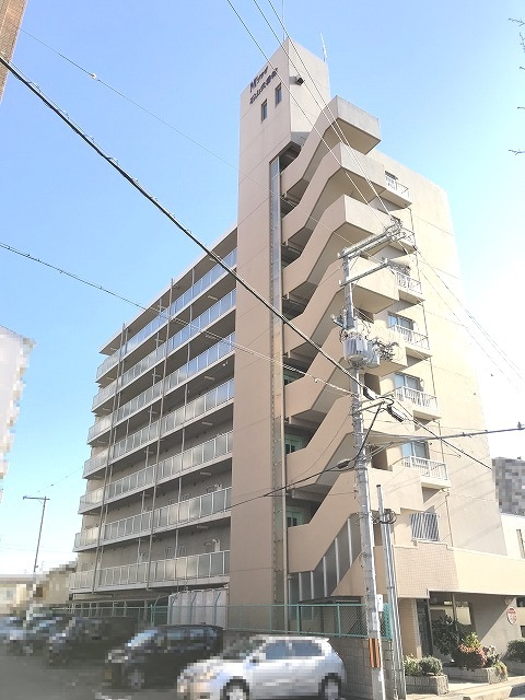 Mプラザ石山弐番館