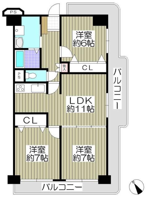 サニ-コ-ポ枚方光善寺