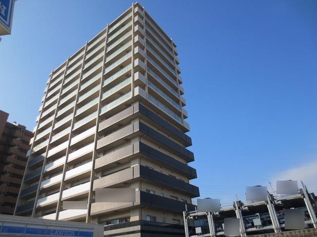 ア-クレジデンス野崎駅前