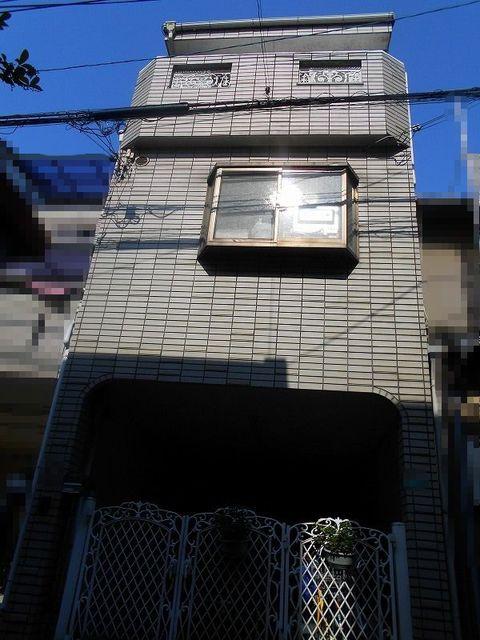 大阪府大阪市阿倍野区阪南町