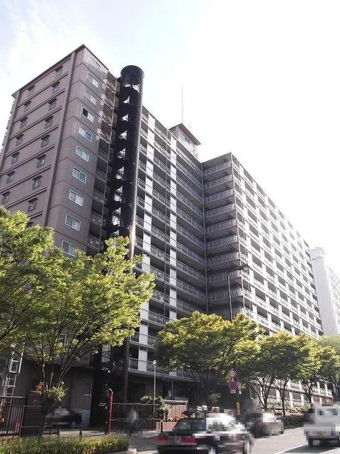 上本町ガ-デンハイツ
