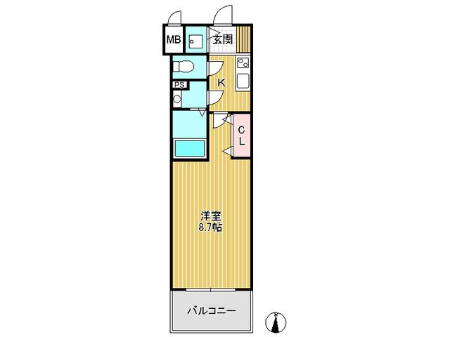 エスト-ネ江坂