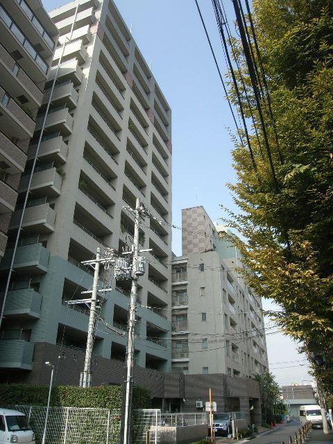 藤和江坂ホ-ムズベネフィ-ル