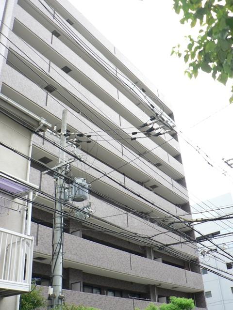 リ-ガル江坂