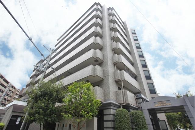 エスリ-ド桃山台