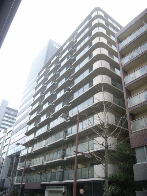 サンマンション江坂
