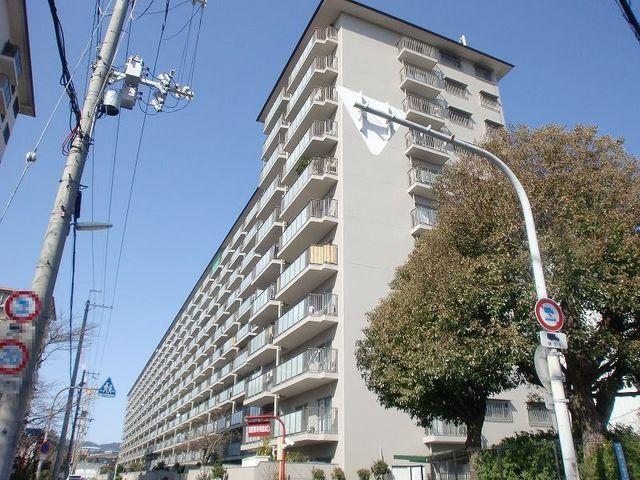 ロ-レルハイツ茨木総持寺第1号棟